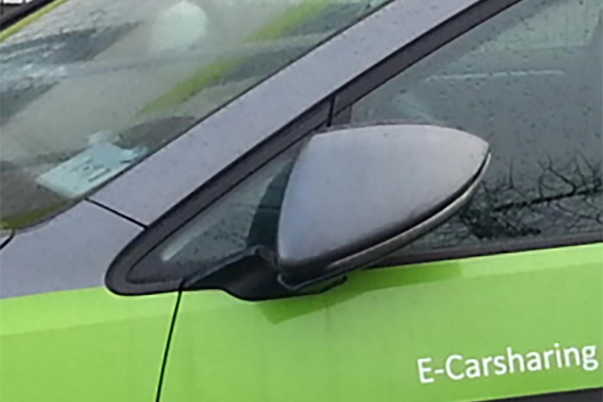 Aufbau und Einführung von E-CarSharing