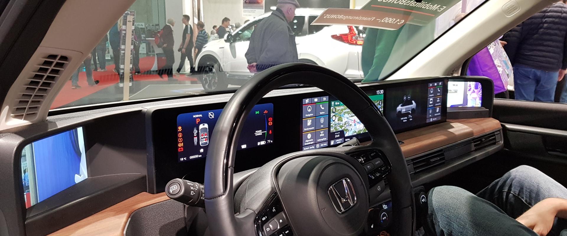 E-Fahrzeuge